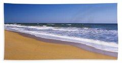 Route A1a, Atlantic Ocean, Flagler Hand Towel