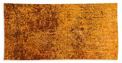 Hand Towel featuring the photograph Old Forgotten Solaris by John Williams
