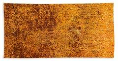Old Forgotten Solaris Bath Towel by John Williams