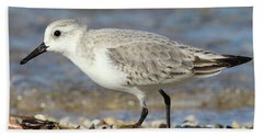 Sanderling Westhampton New York Bath Towel