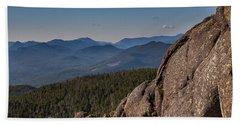 Sandwich Range From Mount Chocorua Hand Towel
