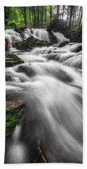 Senter Falls Bath Towel