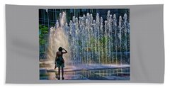Should I? Bath Towel