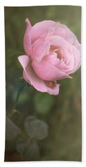 Softness Bath Towel by Elaine Malott
