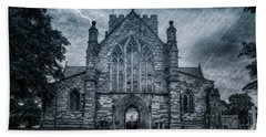 St Asaph Cathedral Hand Towel