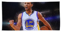 Stephen Curry Hand Towel