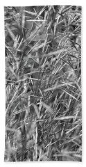 Summer Grass Bath Towel by Tim Good