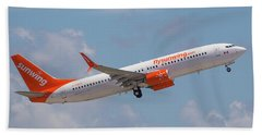 Sunwing Airlines Hand Towel