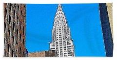 #tbt - #newyorkcity June 2013 Hand Towel