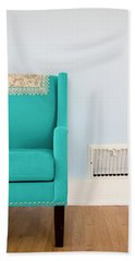 The Blue Chair Hand Towel