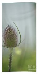 Thistle Bath Towel