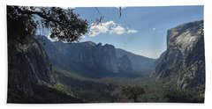 Three Brothers From Four Mile Trail Bath Towel