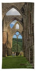 Tintern Abbey Hand Towel