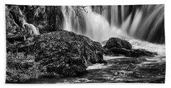 Tumwater Falls Park#1 Bath Towel