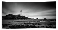 Turnberry Lighthouse Hand Towel