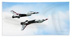 Usaf Thunderbirds Hand Towel