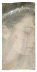 Veiled Princess Bath Towel