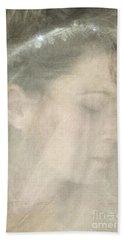 Veiled Princess Bath Towel
