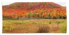 Vermont Foliage 1 Hand Towel