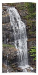 Whitewater Falls 10 Hand Towel