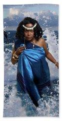 Yemaya Bath Towel