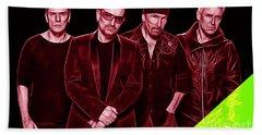 U2 Collection Hand Towel