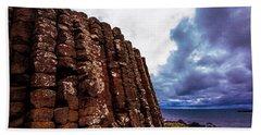 Giant's Causeway Hand Towel