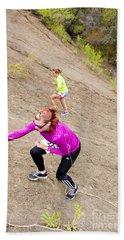 Pikes Peak Road Runners Fall Series Race Bath Towel