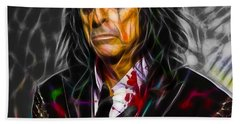 Alice Cooper Collection Bath Towel