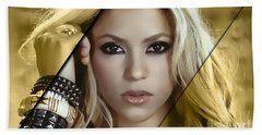 Shakira Collection Hand Towel