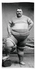 1890 The Big Guy Hand Towel
