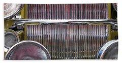 1932 Packard 903 Hand Towel