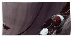 1935 Oldsmobile Taillight Hand Towel