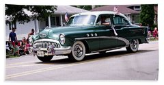 1953 Buick Special Hand Towel