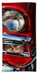 1956 Chevrolet Bel Air Hand Towel