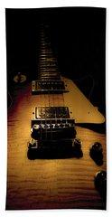 1960 Reissue Guitar Spotlight Series Hand Towel