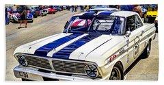1964 Ford Falcon #51  Bath Towel