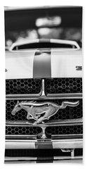 1965 Mustang Hand Towel
