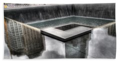 911 Memorial Bath Towel