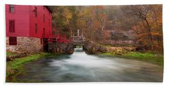 Alley Mill Hand Towel