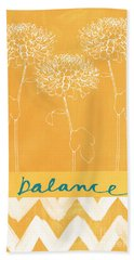 Balance Bath Towel