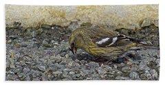 Bird17 Hand Towel
