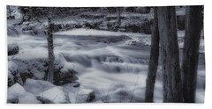 Devils River #1 Bath Towel