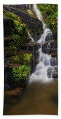 Eastatoe Falls Hand Towel