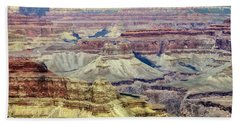 Grand Canyon Hand Towel by RicardMN Photography