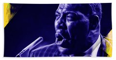 Howlin' Wolf Collection Hand Towel