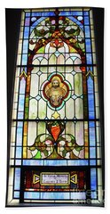 Mattituck Presbyterian Church Hand Towel