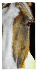 Palomino Hand Towel