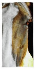 Palomino Bath Towel