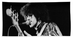 Phil Lynott Hand Towel